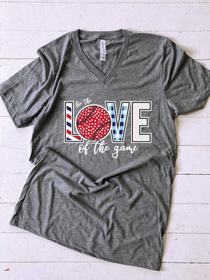 SALE ITEM: SPORTS LIFE: Love of the Game