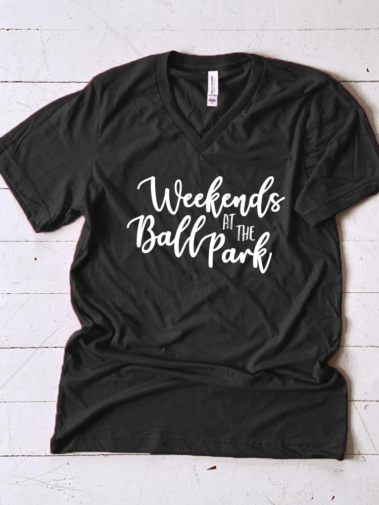 SALE ITEM: SPORTS LIFE: Weekends at the Ballpark