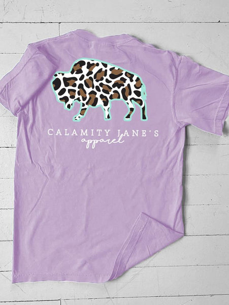 CJ LOGO: Leopard on Orchid