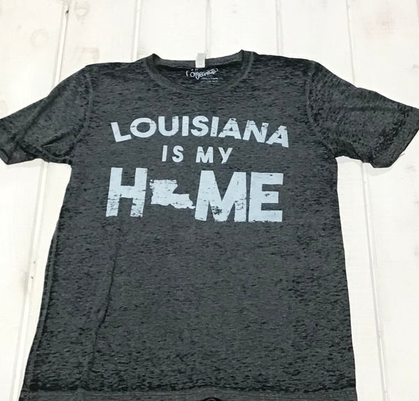 Louisiana Is My Home