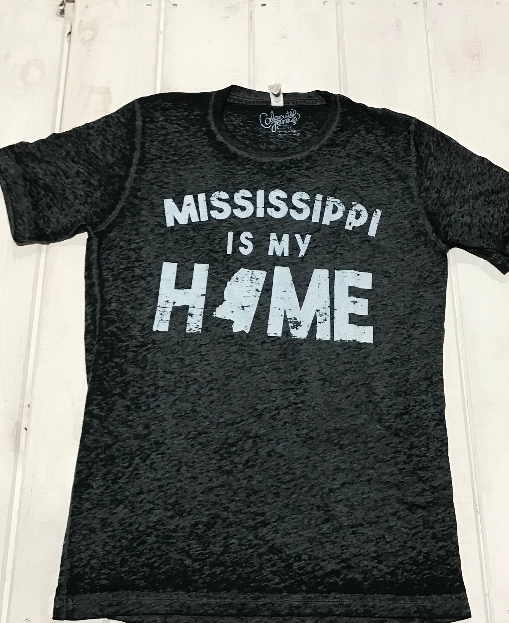 Mississippi Is My Home