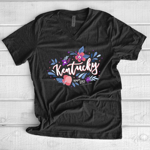 KENTUCKY: Summer Floral