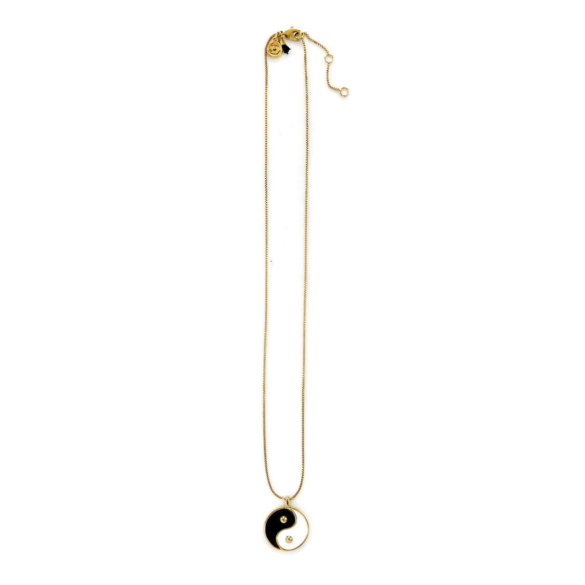Cici Necklace- Gold