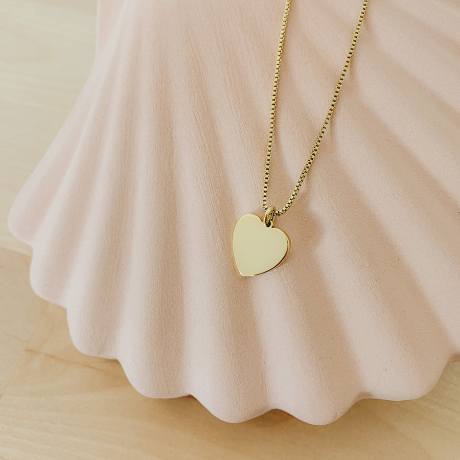Folley Necklace