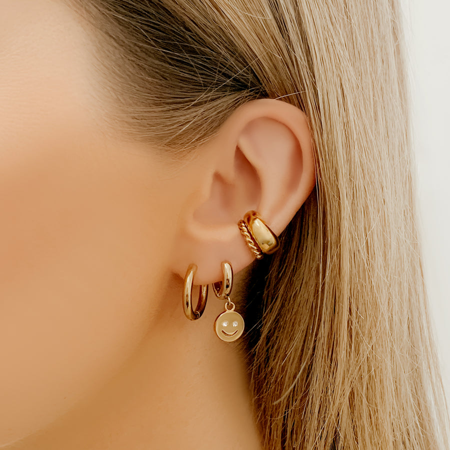 Kylie Ear Cuff