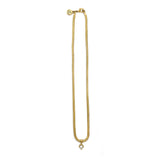Mariam Necklace - Gold