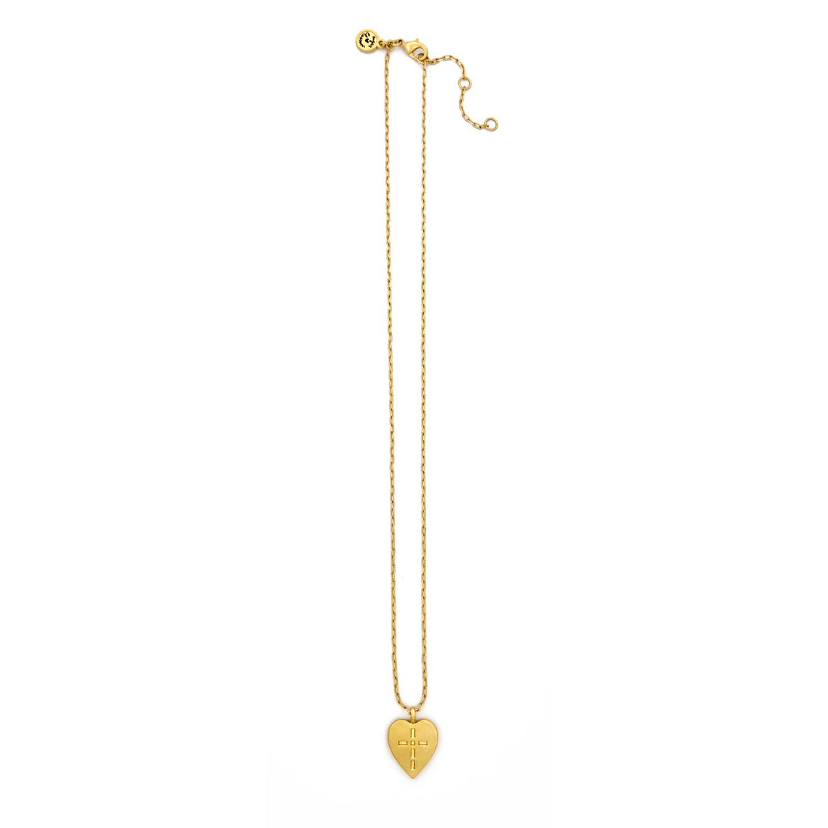 Penelope Necklace- Gold