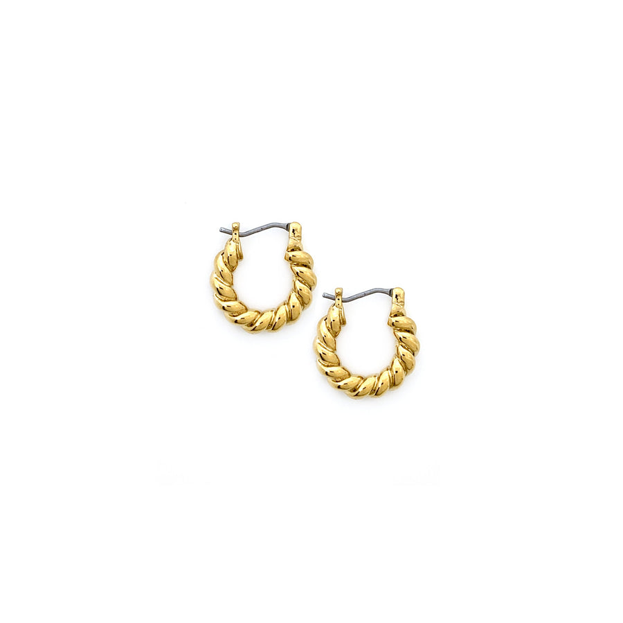 Raina Earrings Earrings Shop Sugar Blossom Raina Earrings- Gold