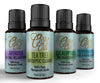 Ovvio Oils Basic Essential Oils Collection