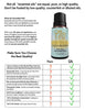 Frankincense (carteri & serrata blend) Essential Oil 15 ml