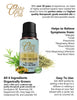 Inhale - Respiratory Blend -15ml