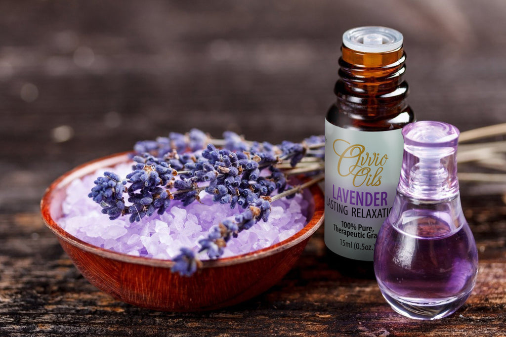 Lavender Essential Oil - Origin: Bulgaria - 15ml