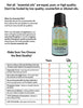 Lemongrass Essential Oil - Origin: India - 15 ML