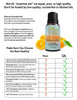 Sweet Orange Essential Oil - Origin: Brazil - 15ml