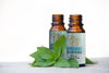 Peppermint Essential Oil - Origin: India - 15ml