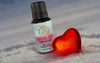 Valentine's Sensual Love Pure Passion Essential Oil Blend - 100% Natural Libido Boost