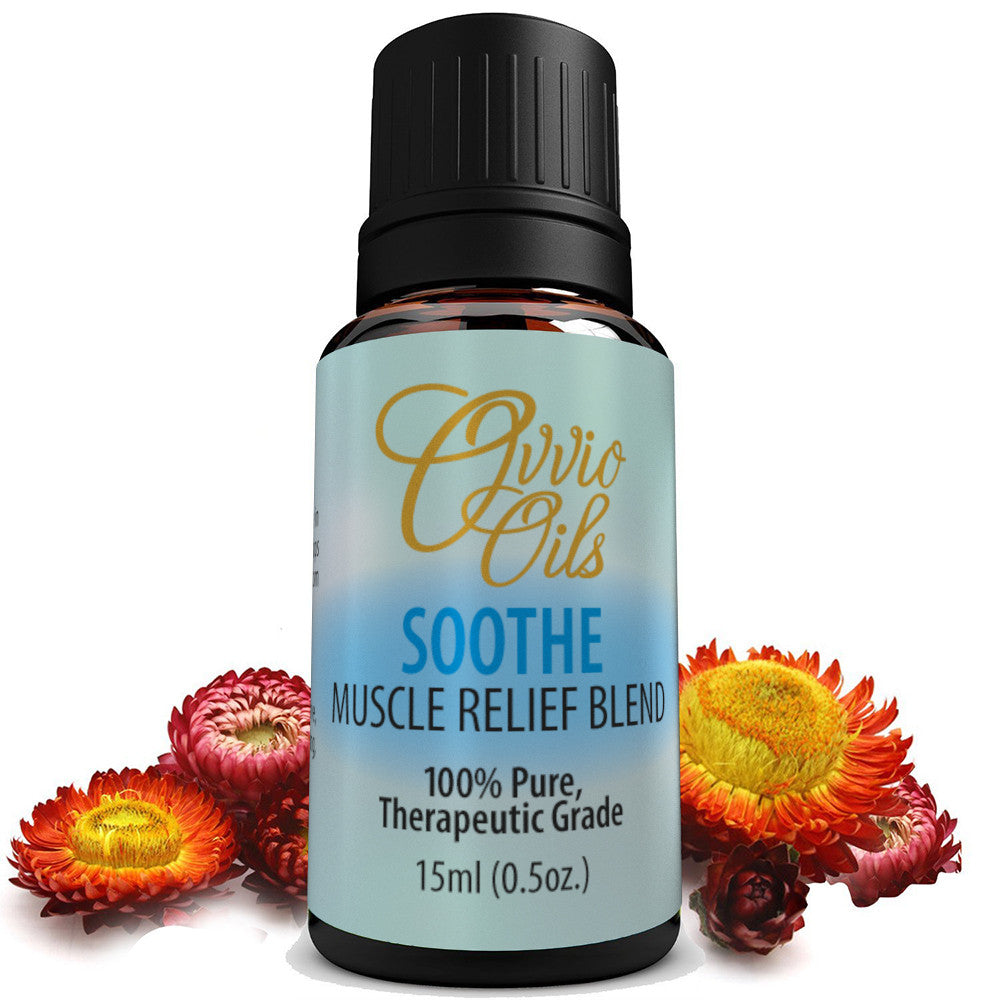 Soothe - Muscle Relief Blend - 15ml