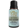 Vetiver Essential Oil - Origin: Indonesia - 15 ML