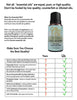 Vetiver Essential Oil - Origin: Indonesia - 15 ML (Backorder)