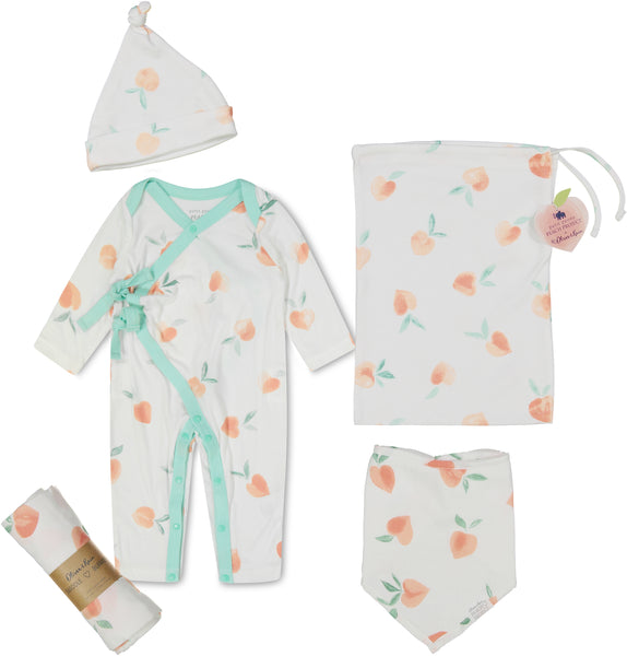 Georgia's Peaches Georgie Giftset