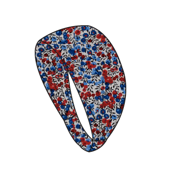 Liberty of London Augusta Linen Headband