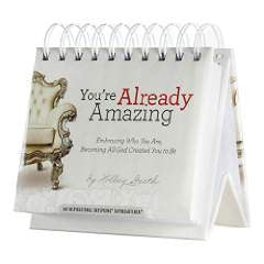 You're Already Amazing 365 Day Calendar