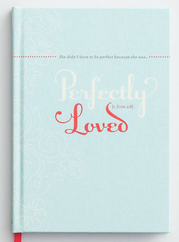 Loved Journal by Holley Gerth