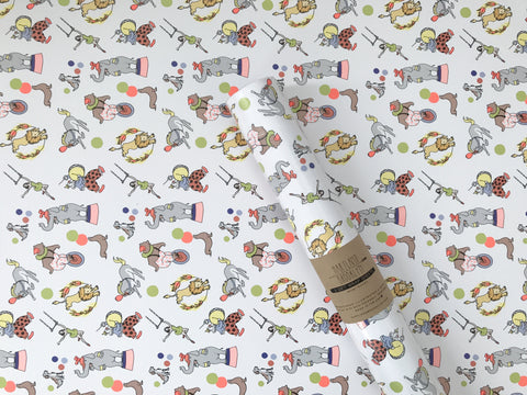 Wrapping Sheets / Circus Wrapping Sheet - wholesale