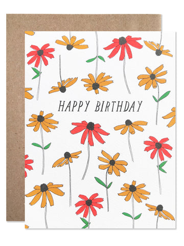 Birthday /  Birthday Black Eyed Susan- wholesale