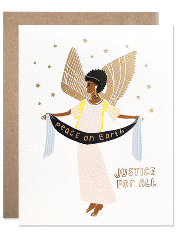 Holiday / Peace and Joy Justice for All - wholesale