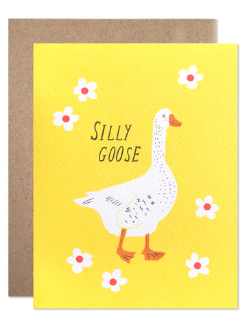 Love and Friendship / Silly Goose - wholesale