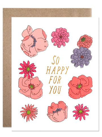 Celebration / So Happy For You - wholesale