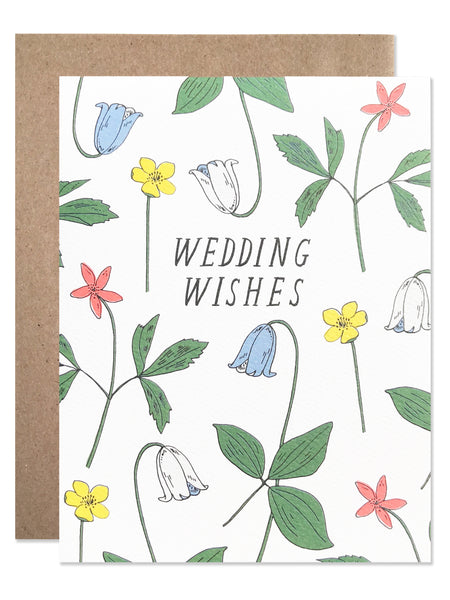 Wedding Wishes