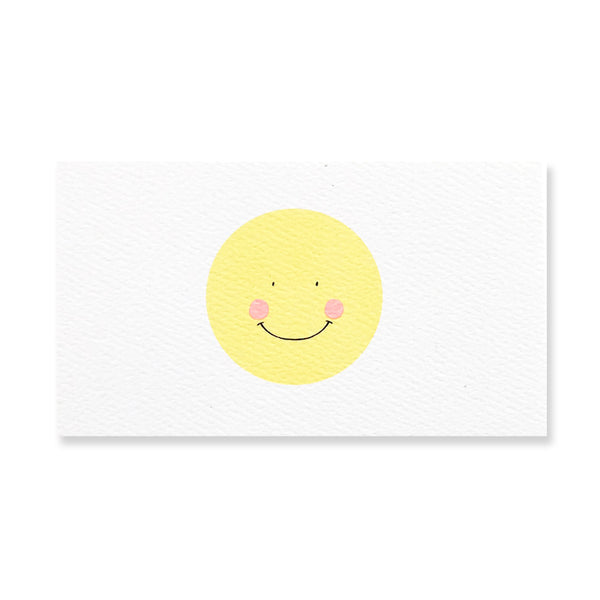 48 Mini Smile Cards
