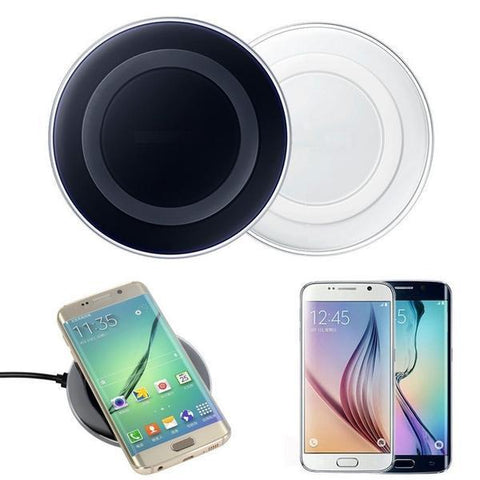 Wireless Charger Charging Pad for SAMSUNG GALAXY S6 / S6 Edge / S6 Edge Plus / S7 / S7 Edge / Note 5