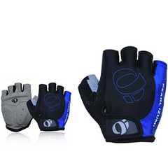 A Pair of Protective & Comfortable Bike Gloves Available in 4 Colours and 3 Sizes!