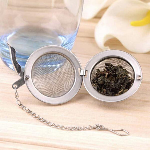Stainless Steel Metal Tea Ball Infuser
