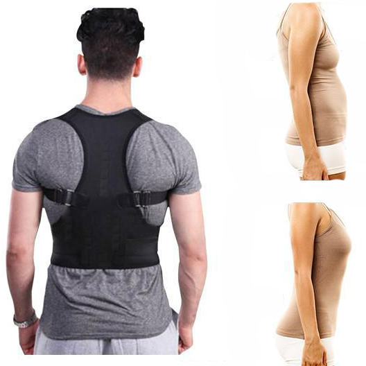 Perfect Posture - Back Pain Magnetic Belt
