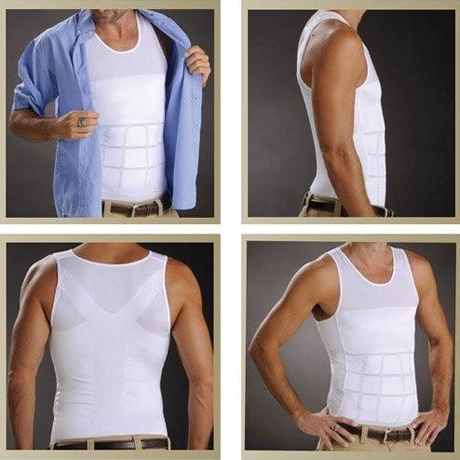 Ab Maker and Slimming Shirt