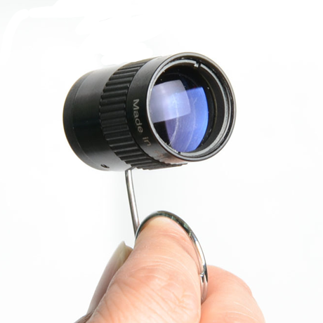 Super Miniature Telescope