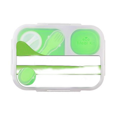 Collapsible Lunch Kit