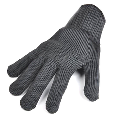 Kevlar Stainless Steel Wire Resistance Gloves - BoardwalkBuy - 5