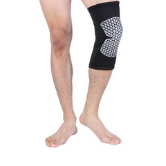 Lionel Unisex Sports Compression Knee Pad
