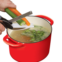 2-in-1 Food Chopper