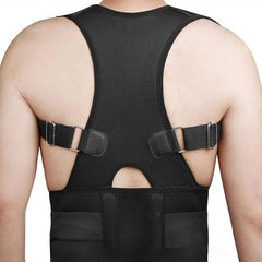 Perfect Posture - Back Pain Magnetic Belt-Rama Deals