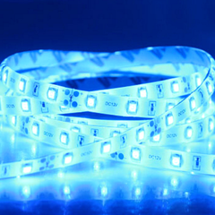 16 Feet 300 LED Waterproof RGB Light Strip With IR Remote Control - BoardwalkBuy - 7