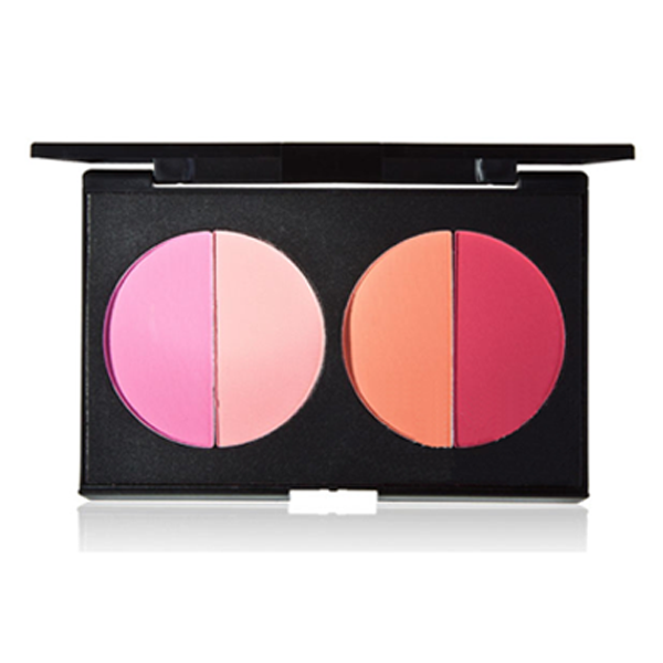 4 Color Makeup Palette ,  - My Make-Up Brush Set, My Make-Up Brush Set