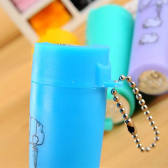 New creative Practical Gifts Coin Tube