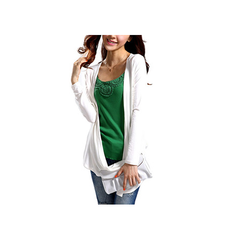Royal Long-Sleeve Cardigan - Assorted Colors
