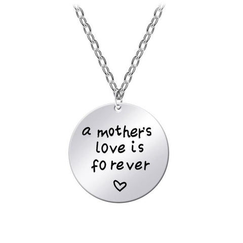 Mother's Love Forever